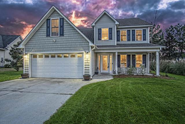 31 Shinnwood Court, Hampstead, NC 28443 (MLS #100203782) :: Vance Young and Associates