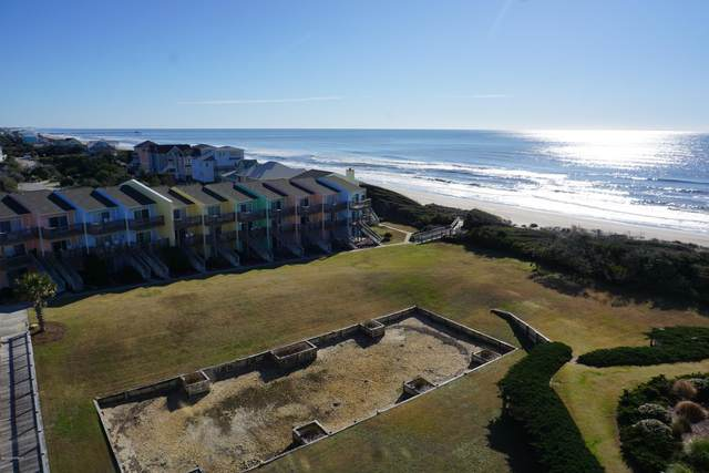 8801 Reed Drive 614W, Emerald Isle, NC 28594 (MLS #100203797) :: The Bob Williams Team