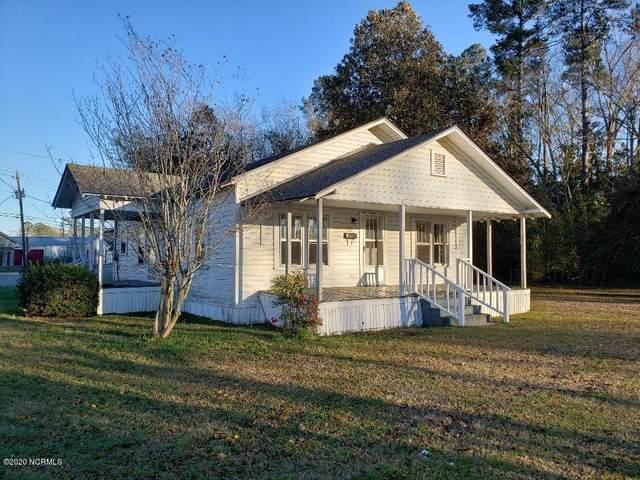 622 N Howard Street, Chadbourn, NC 28431 (MLS #100203799) :: SC Beach Real Estate
