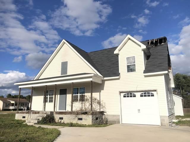 1301 Stephens Street, Goldsboro, NC 27530 (MLS #100203804) :: Courtney Carter Homes