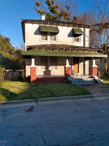 517 Vance Street, Greenville, NC 27834 (MLS #100203813) :: The Keith Beatty Team