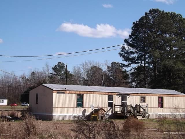 5541 Crestline Road, Laurinburg, NC 28352 (MLS #100203838) :: Berkshire Hathaway HomeServices Hometown, REALTORS®