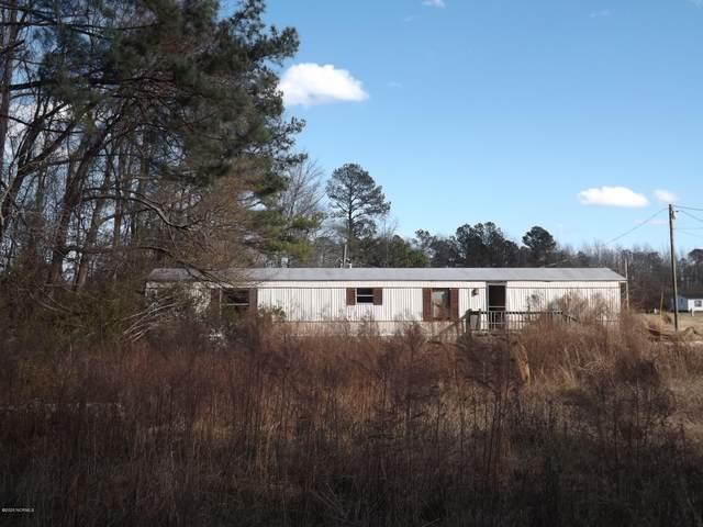 5561 Crestline Road, Laurinburg, NC 28352 (MLS #100203839) :: Berkshire Hathaway HomeServices Hometown, REALTORS®