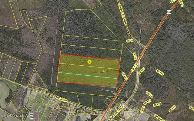 0 Off Us 701 Highway N, White Lake, NC 28337 (MLS #100203887) :: Lynda Haraway Group Real Estate