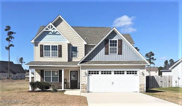 109 Prospect Drive, Richlands, NC 28574 (MLS #100203894) :: Coldwell Banker Sea Coast Advantage