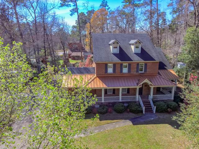 539 Edgewood Circle, Whiteville, NC 28472 (MLS #100203897) :: Courtney Carter Homes
