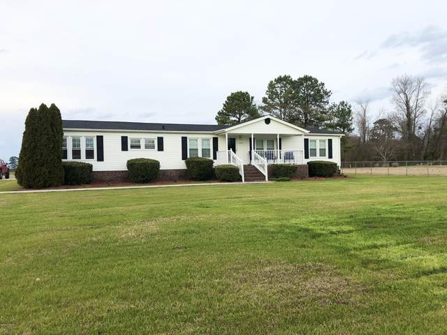 3387 Cupelo Road, Farmville, NC 27828 (MLS #100203898) :: The Keith Beatty Team