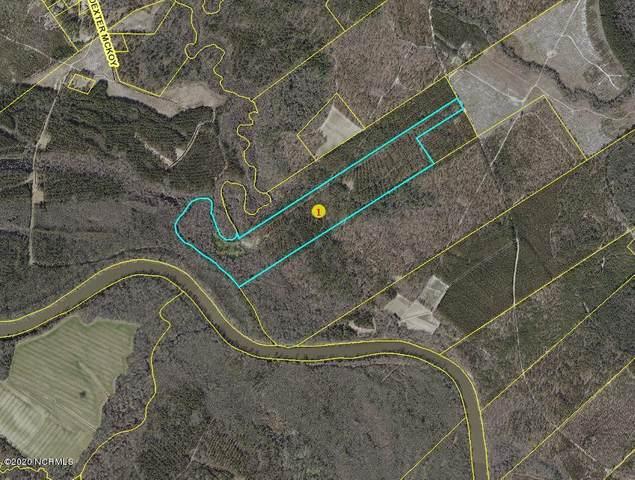 0 Off Sugarloaf Road, Elizabethtown, NC 28337 (MLS #100203904) :: Lynda Haraway Group Real Estate
