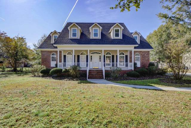 234 Inlet Drive, Wilmington, NC 28411 (MLS #100203906) :: Coldwell Banker Sea Coast Advantage
