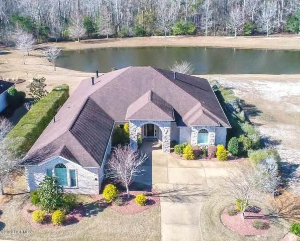 1128 Leesburg Drive, Leland, NC 28451 (MLS #100203911) :: SC Beach Real Estate