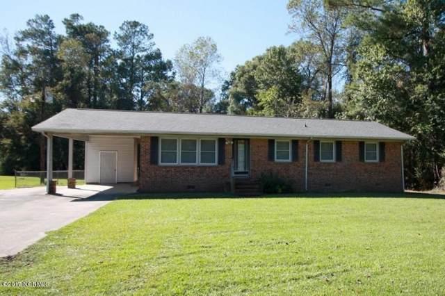 3751 Richlands Highway, Jacksonville, NC 28540 (MLS #100203916) :: Courtney Carter Homes
