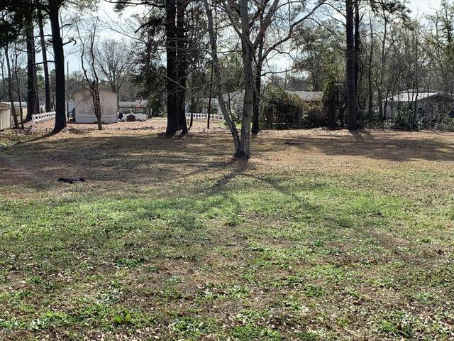 Lot 44 Dogwood Drive, Sunset Beach, NC 28468 (MLS #100203920) :: Frost Real Estate Team