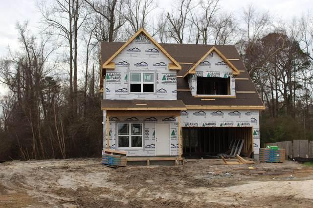 1121 Sebring Drive, Winterville, NC 28590 (MLS #100203936) :: Berkshire Hathaway HomeServices Prime Properties