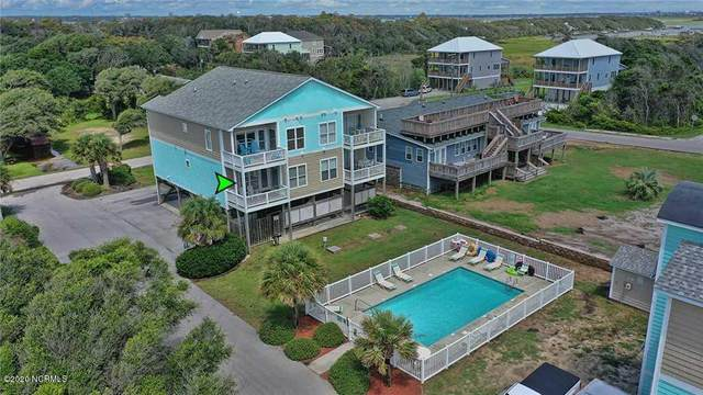 105 Beachwood Drive 1B, Atlantic Beach, NC 28512 (MLS #100203943) :: Courtney Carter Homes