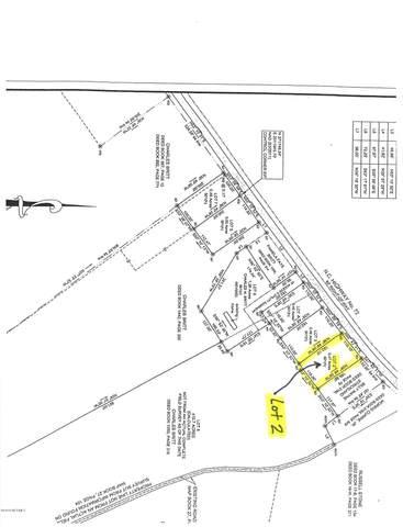 13415 E Nc Highway 72 E, Lumberton, NC 28358 (MLS #100203954) :: The Keith Beatty Team