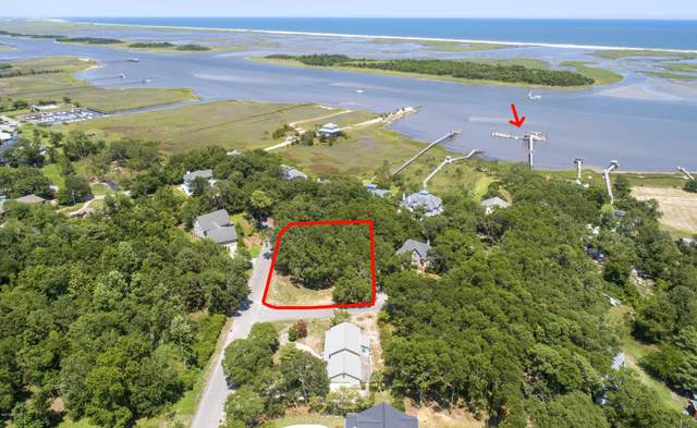 1612 SE Harbor Drive, Wilmington, NC 28409 (MLS #100203959) :: The Keith Beatty Team