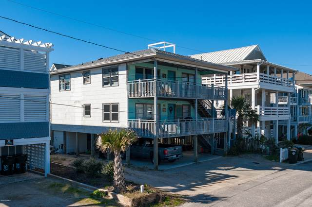 18 E Henderson Street, Wrightsville Beach, NC 28480 (MLS #100203961) :: Thirty 4 North Properties Group