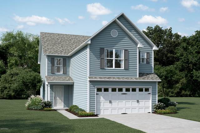 #57 Avendale Drive, Rocky Point, NC 28457 (MLS #100203964) :: Vance Young and Associates
