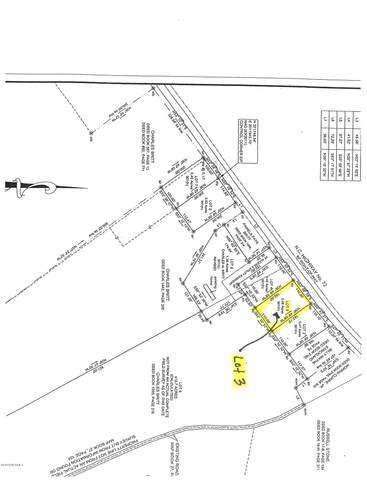 13415 E Nc Highway 72 E, Lumberton, NC 28358 (MLS #100203984) :: The Keith Beatty Team