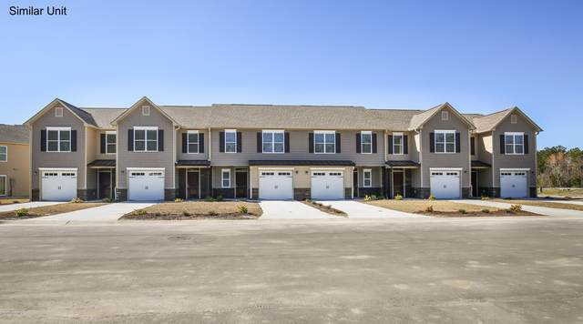 245 Boyington Place Road, Midway Park, NC 28544 (MLS #100203996) :: The Keith Beatty Team