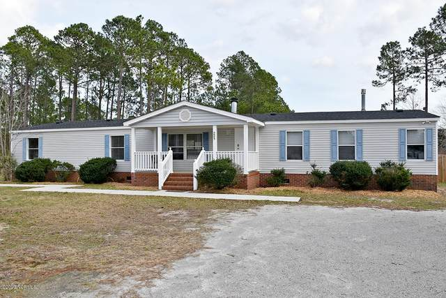 225 Hearthside Drive, Rocky Point, NC 28457 (MLS #100204004) :: Courtney Carter Homes
