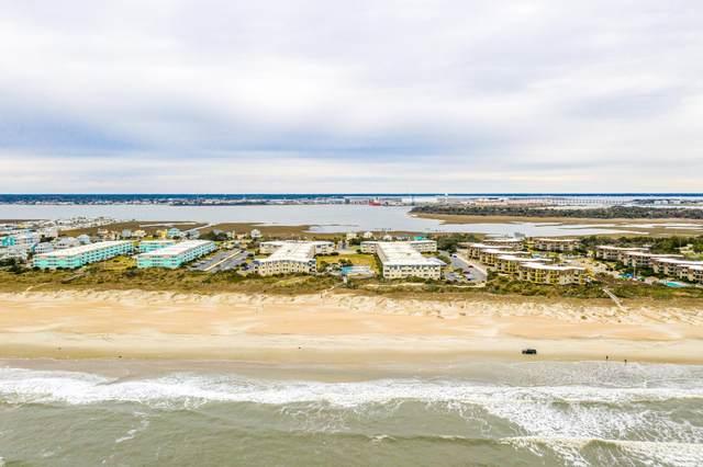1904 E Fort Macon Road #292, Atlantic Beach, NC 28512 (MLS #100204011) :: Thirty 4 North Properties Group