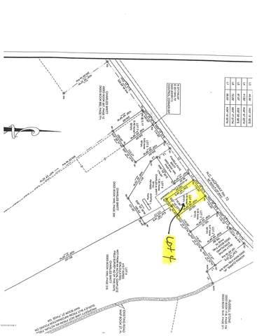 13415 E Nc 72 Highway, Lumberton, NC 28358 (MLS #100204016) :: The Keith Beatty Team
