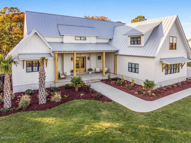 12 W Colonnade Drive, Hampstead, NC 28443 (MLS #100204019) :: Thirty 4 North Properties Group