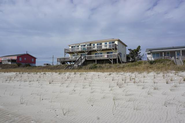 13 Ocean Drive East, Emerald Isle, NC 28594 (MLS #100204021) :: Lynda Haraway Group Real Estate