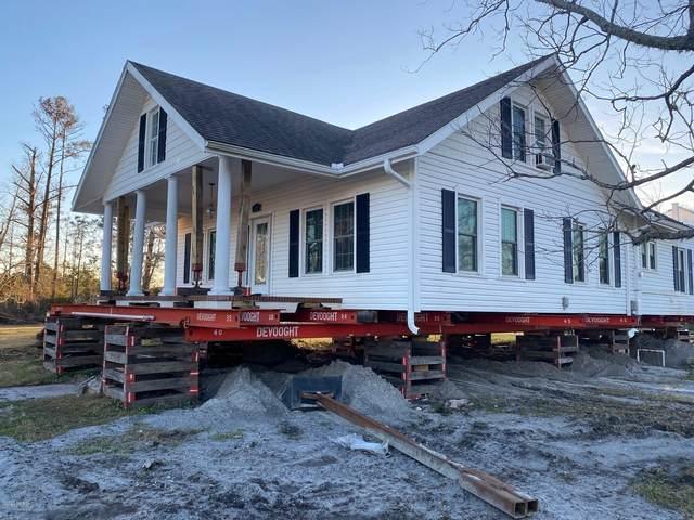 123 Old Cart Road, Williston, NC 28589 (MLS #100204051) :: Lynda Haraway Group Real Estate
