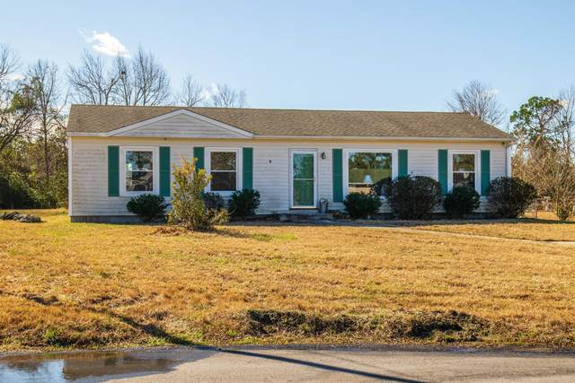 164 Copeland Court, Hubert, NC 28539 (MLS #100204060) :: Frost Real Estate Team