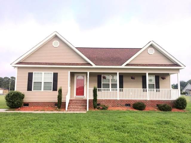 526 Rachel Lane, Grimesland, NC 27837 (MLS #100204061) :: Courtney Carter Homes