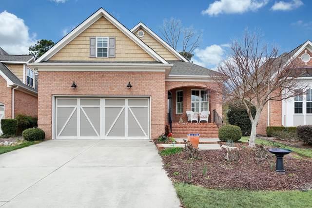 643 Belhaven Drive, Wilmington, NC 28411 (MLS #100204062) :: David Cummings Real Estate Team