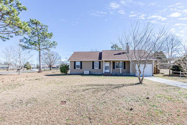 401 Cascade Court, Hubert, NC 28539 (MLS #100204067) :: Frost Real Estate Team