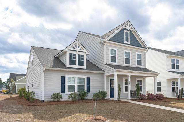 4041 Druids Glen Drive, Leland, NC 28451 (MLS #100204079) :: CENTURY 21 Sweyer & Associates