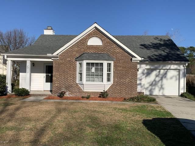 2910 Carthage Drive, Wilmington, NC 28405 (MLS #100204082) :: Courtney Carter Homes