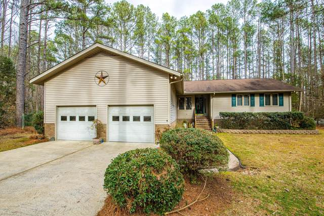 103 Osprey Bay Road, Washington, NC 27889 (MLS #100204084) :: Frost Real Estate Team
