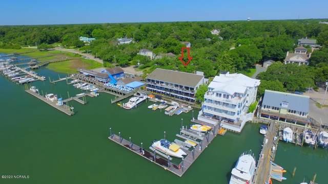 1316 Airlie Road #4, Wilmington, NC 28403 (MLS #100204090) :: Coldwell Banker Sea Coast Advantage