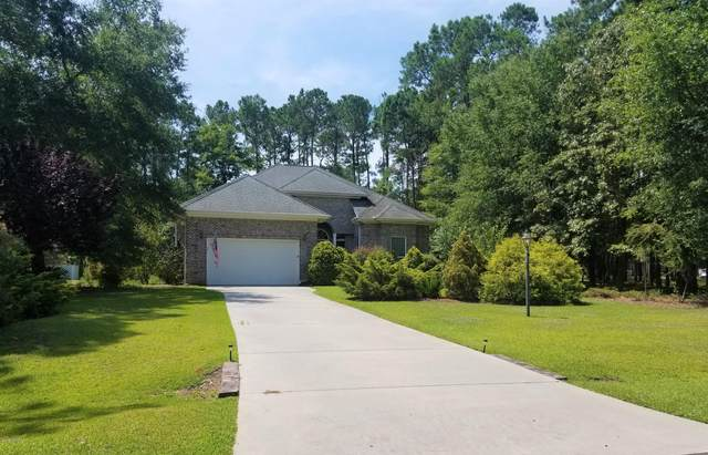 451 Genoes Point Road SW, Supply, NC 28462 (MLS #100204091) :: SC Beach Real Estate