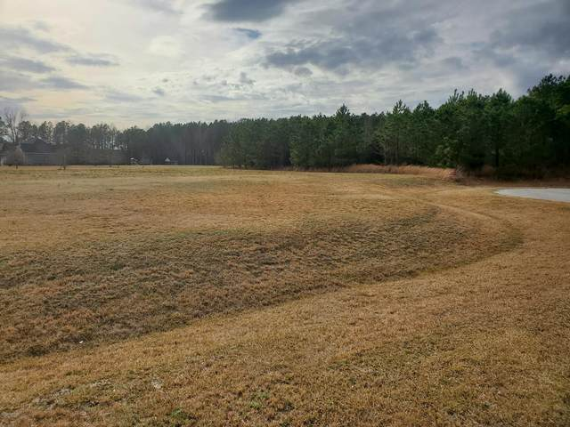 Lot 13 Fernwood Court, Bath, NC 27808 (MLS #100204098) :: Barefoot-Chandler & Associates LLC