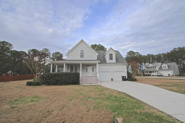 102 Creeks Edge Drive, Sneads Ferry, NC 28460 (MLS #100204102) :: Frost Real Estate Team