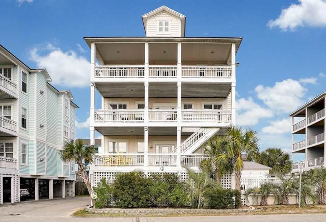 2 Clam Shell Lane #7, Carolina Beach, NC 28428 (MLS #100204103) :: Coldwell Banker Sea Coast Advantage