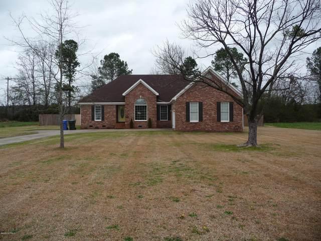 1304 Morrimac Lane, Laurinburg, NC 28352 (MLS #100204108) :: Berkshire Hathaway HomeServices Hometown, REALTORS®