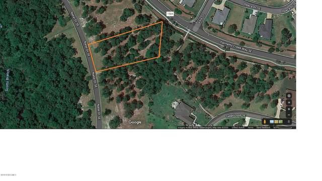 1166 Natal Drive SE, Bolivia, NC 28422 (MLS #100204109) :: Berkshire Hathaway HomeServices Myrtle Beach Real Estate