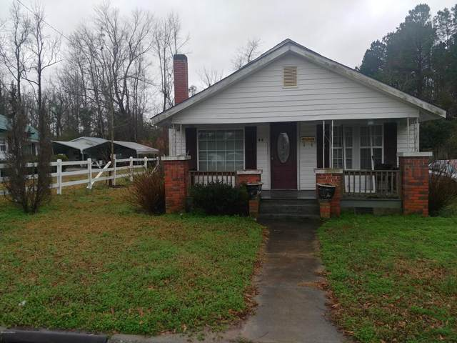 419 W Institute Street, Chadbourn, NC 28431 (MLS #100204152) :: Courtney Carter Homes