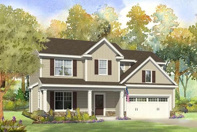 432 Jasmine Way, Burgaw, NC 28425 (MLS #100204157) :: Donna & Team New Bern