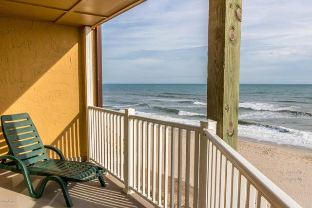 1840 New River Inlet Road #2211, North Topsail Beach, NC 28460 (MLS #100204170) :: Frost Real Estate Team