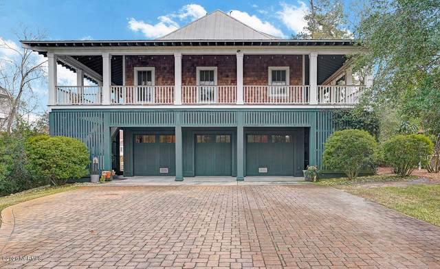 119 Old Camp Road, Wilmington, NC 28409 (MLS #100204172) :: Lynda Haraway Group Real Estate