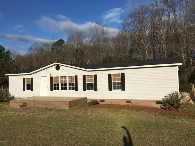 93 Covenant Lane, Godwin, NC 28344 (MLS #100204184) :: Lynda Haraway Group Real Estate