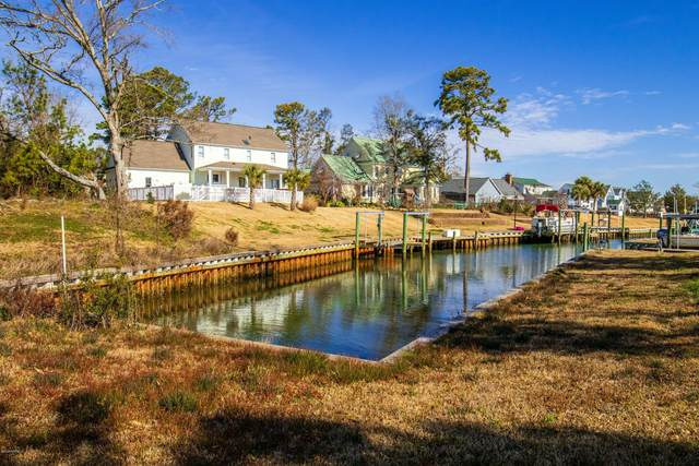 213 Yaupon Drive, Cape Carteret, NC 28584 (MLS #100204194) :: Courtney Carter Homes